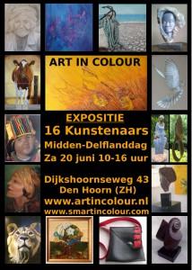 Poster Midden-Delflanddag 4-1